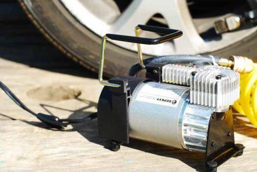 Для чего нужен автомобильный компрессор