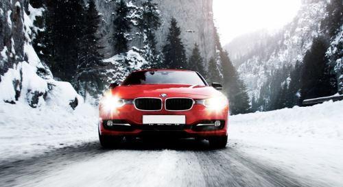 Советы по запуску двигателя автомобиля зимой